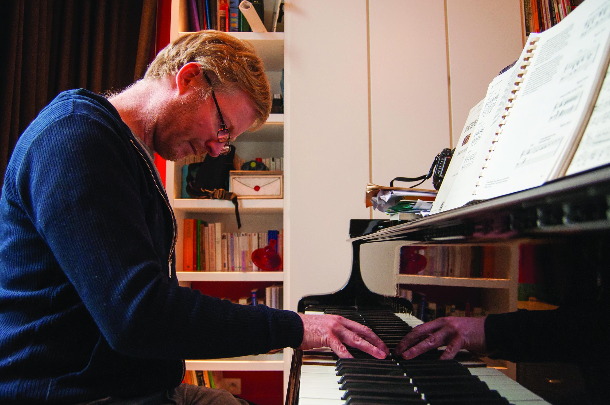 Arnaud Blanpain