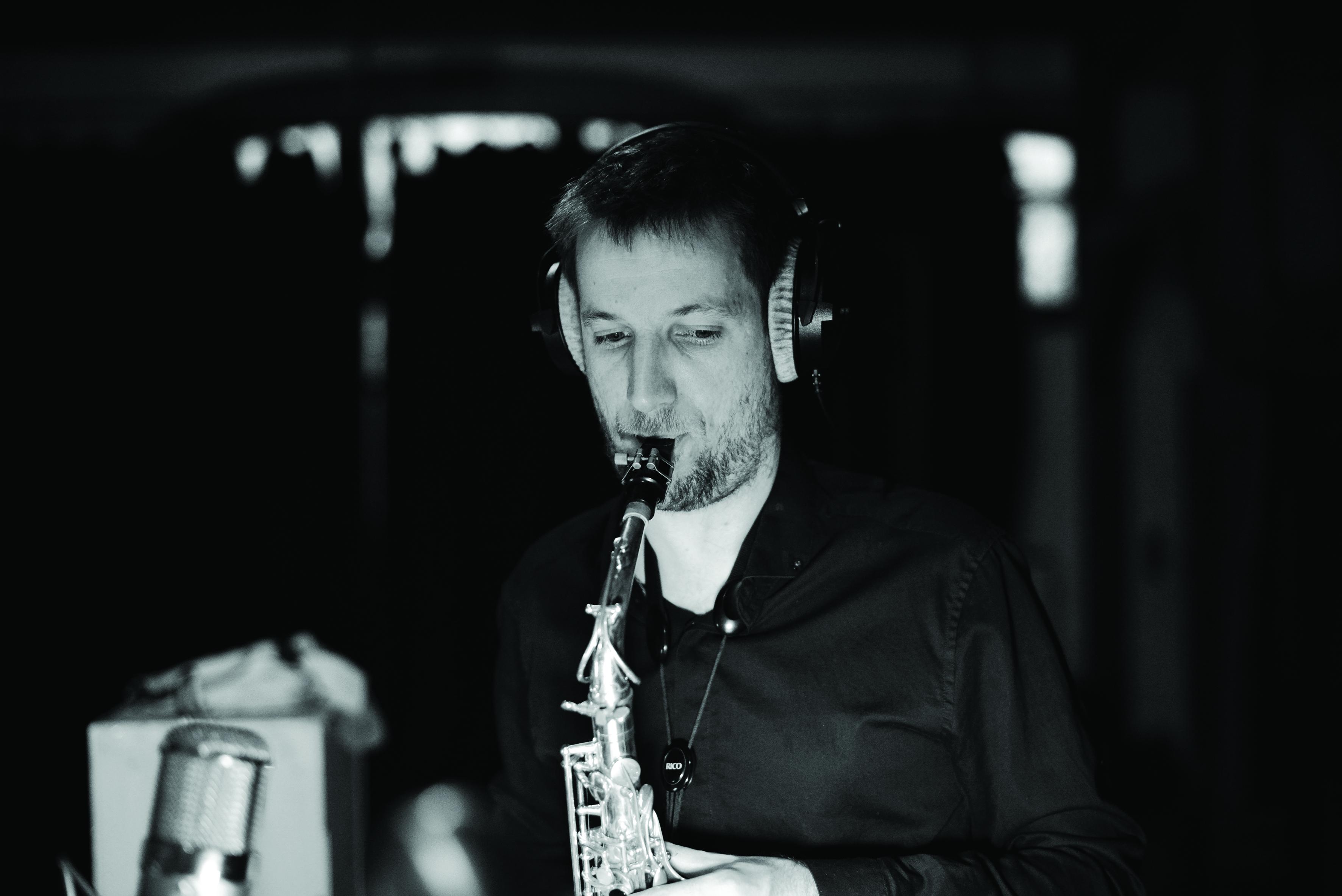 Tom Bourgeois
