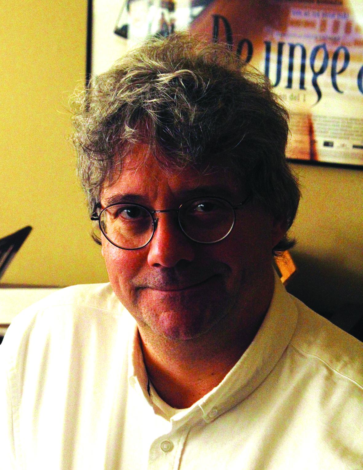 Vincent D'Hondt